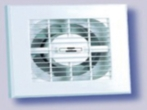 Humidity Controlled Extractor Fan