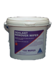 Silicone Remover Wipes