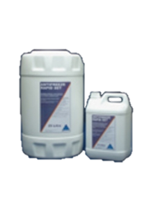 Antifreeze Rapid Set