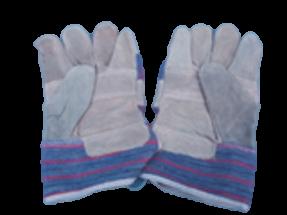 Canadian Chrome Rigger Gloves