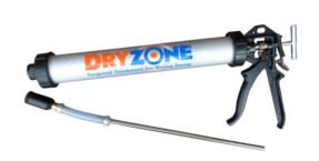 Dryzone Gun