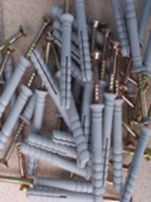 Hammer Fixings