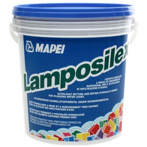 Lamposilex (waterplug)