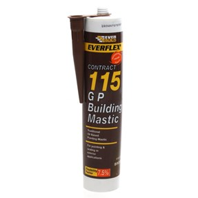 GP Building Mastic