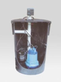 Titan NP150 & NP400 Pumps
