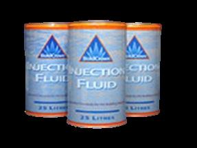 Injection Fluid Low Odour (POAS)