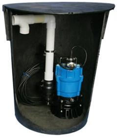 NP150 & NP400 Pumps