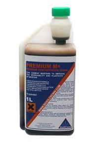 Premium M+