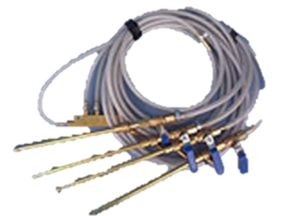 Pump Manifold/Loom