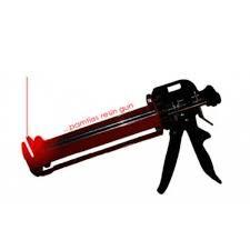 Hand Gun for Resin