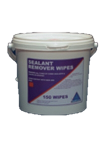 Silicone Remover Wipes