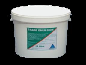 Trade Emulsion