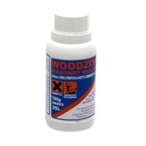 Woodzone Masonry Biocide