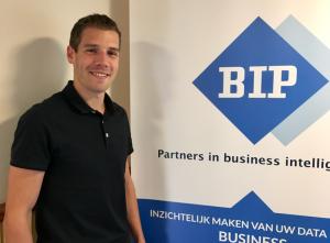 Rolf Honderslo van BI Partners