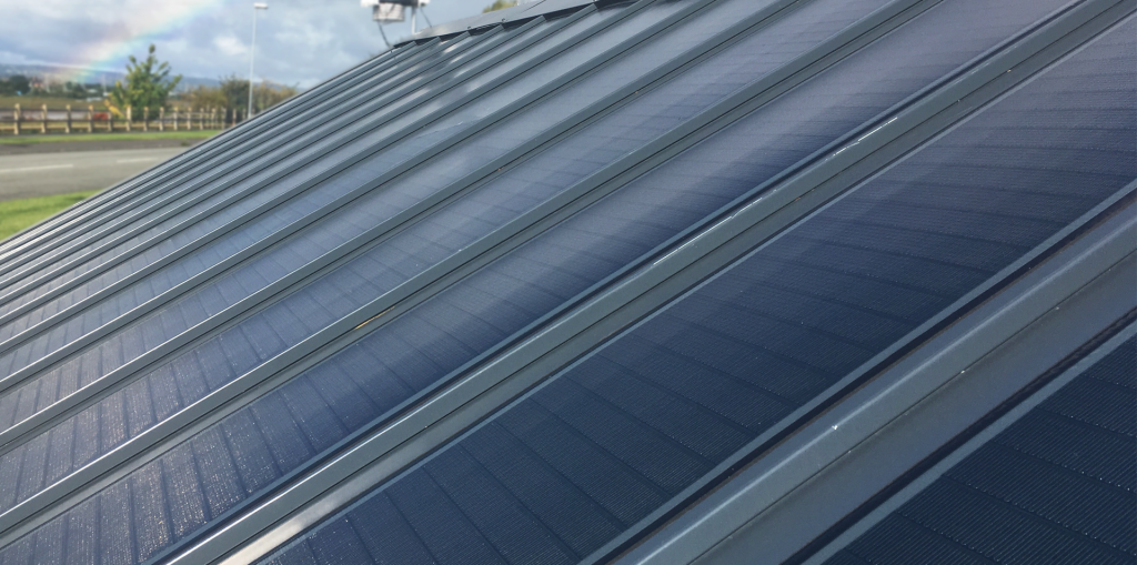 Bipvco Building Integrated Photovoltaic Systems