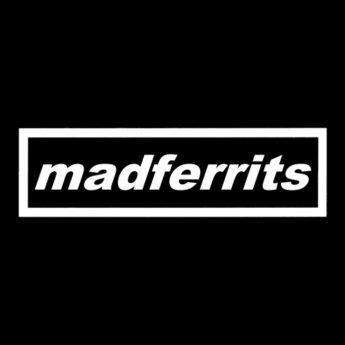 Madferrits
