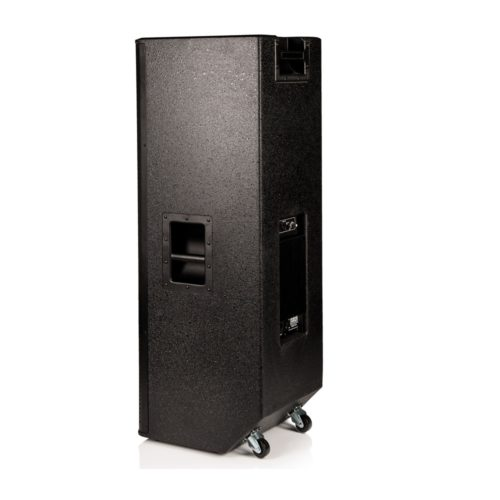 Beta 15″ Dual Active Speaker 1000w RMS