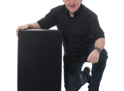 Top five questions to ask when buying speakers.