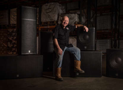 Customers say Bishopsound beats L-Acoustics on sound quality and value for money....