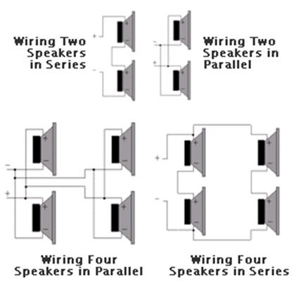 series speaker wiring diagram wiring diagram 70v speaker wiring diagram series speaker wiring diagram #11