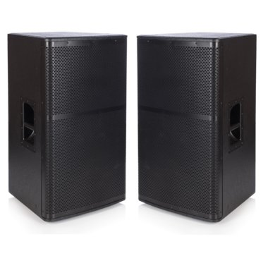 What Size Amplifier Do I Need For PA Speakers?