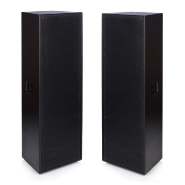 Could Our Triple 12 PA Speaker Be Your 'Secret Weapon'?