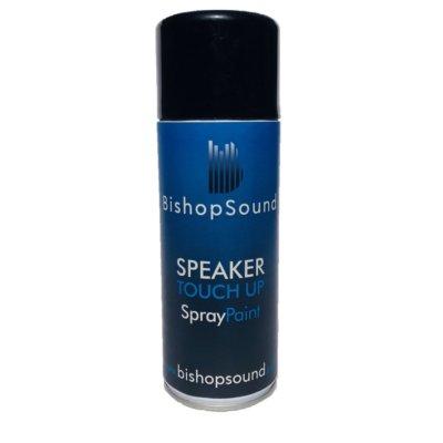 Speaker Paint