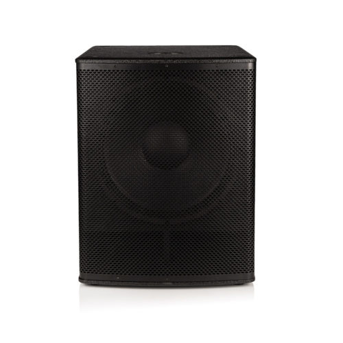 "Beta 18"" Active Powered Subwoofer 1000w RMS 18mm Birch Plywood - Mark 2"