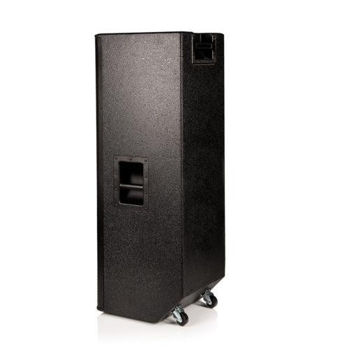 Big Gig Rig 2 - 8000w RMS PA System
