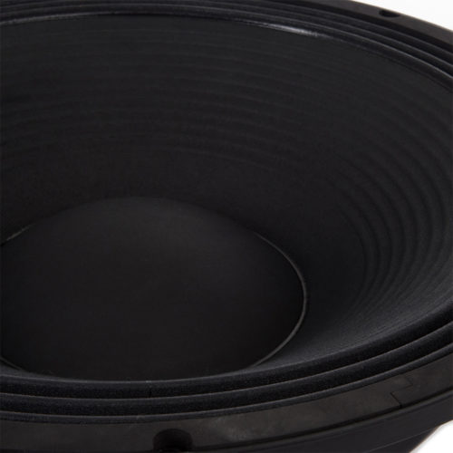 """2 x Delta Dual 21"""" Passive Sub Woofers - 6000w RMS System"""