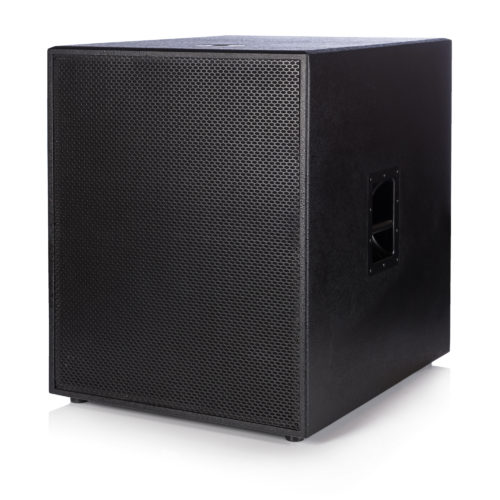 Delta Plywood 21″ Subwoofer 1500w RMS 4Ω