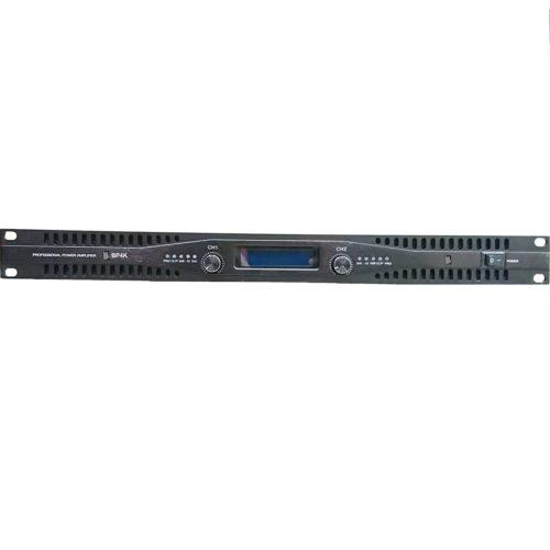 BishopSound BP4k Power Amplifier 4000w RMS