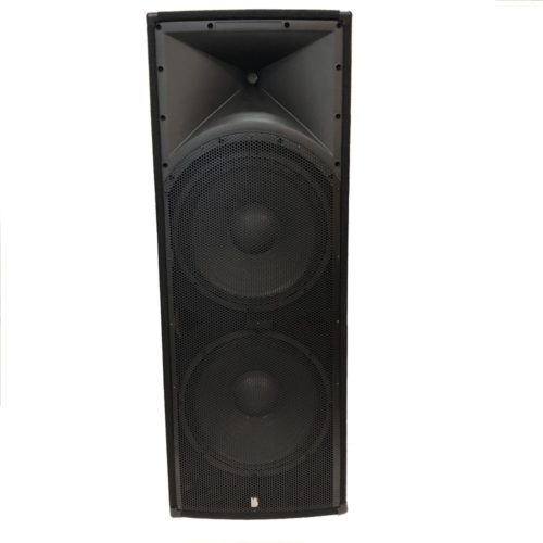 "Alpha Twin 15"" Passive 600W RMS Speaker"