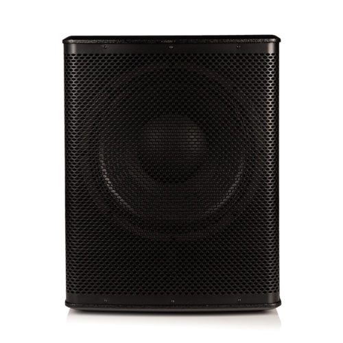 Beta 15″ Sub 600w RMS Bass Plywood Compact Subwoofer