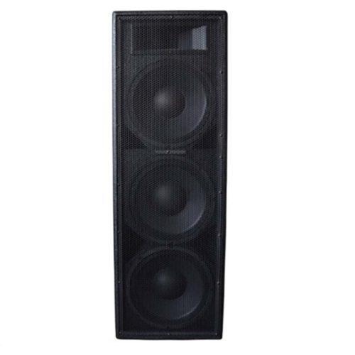 "Beta Triple 12"" Full range Trapezoidal 3x12"" 1000w RMS Speaker"