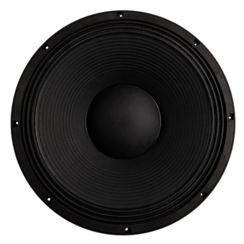 21″ Replacement Neodymium Speaker 2000w RMS Sub Bass Woofer 4Ω