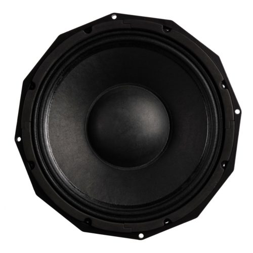18″ Replacement Speaker Driver Sub Bass 1200w RMS 8Ω