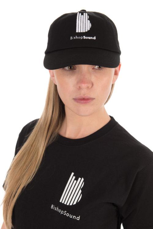 BishopSound Base-Ball Cap