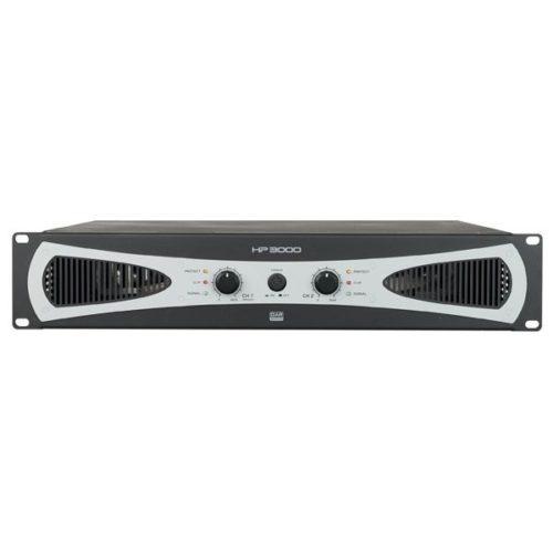 DAP HP-3000 Power Amplifier
