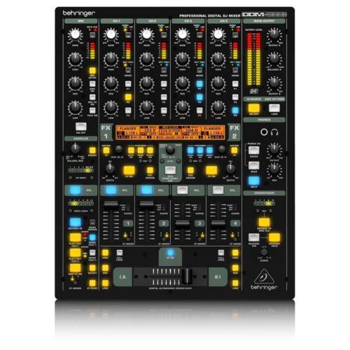 DJ Mixer Behringer DDM4000 Digital Pro Mixer
