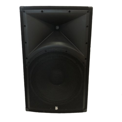 "Alpha Single 15"" Passive 250W RMS Speaker"