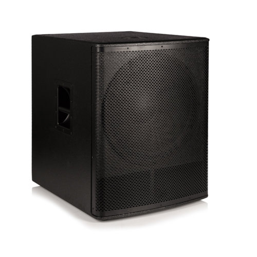 """Beta 18"""" Active Powered Subwoofer 1000w RMS 18mm Birch Plywood - Mark 2"""