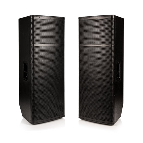 2x Beta Twin 15″ Passive - 2000w RMS Speaker System