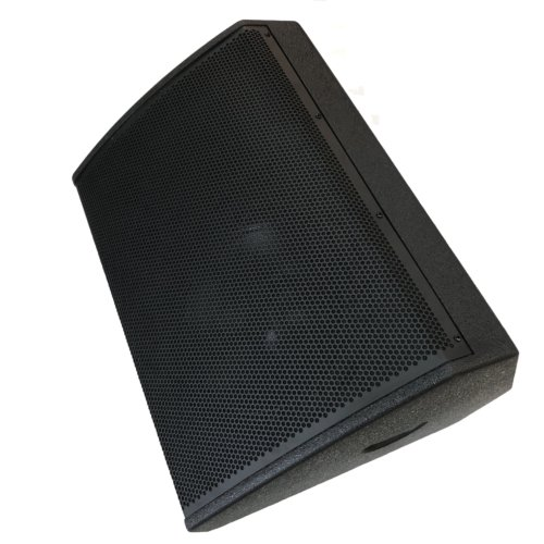 "Delta 12"" Professional Full Range 2-Way Passive Stage Wedge Monitor 400w RMS"