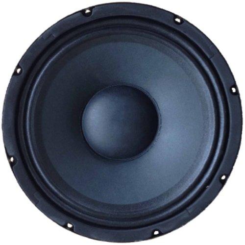 10″ Speaker 200w RMS Full Range Driver 8Ω