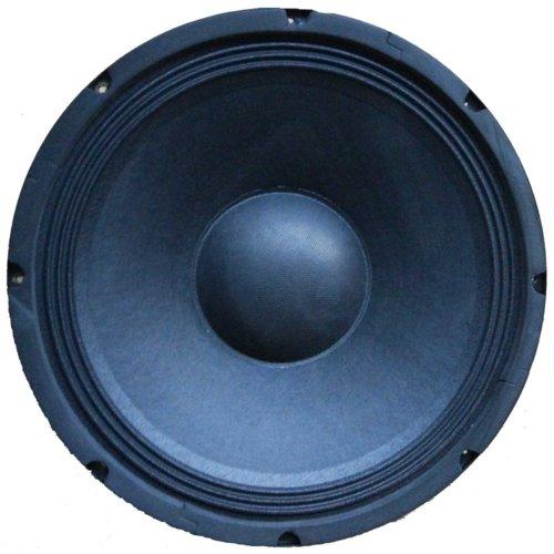 12″ Speaker 250w RMS Full Range Driver 8Ω