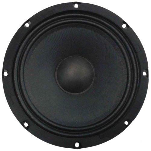 8″ Speaker 100w RMS Full Range Driver 8Ω