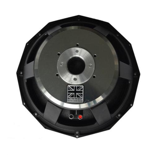 18″ Speaker Driver Sub Bass 1500w RMS 8Ω