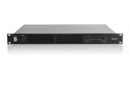 BishopSound BP4k Power Amplifier 3000w