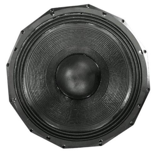 21″ Ferrite Subwoofer Driver 4000w Program Power Sub Bass Woofer 8Ω